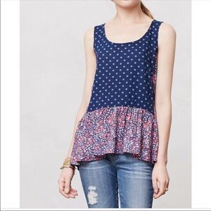 Tank by Anthropologie Size Small